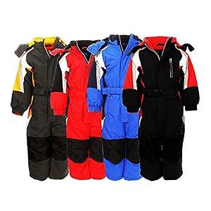 Moderei Auswahl an Schneeanzug | Schneeoverall Skianzug | Skioverall Snowboard Unisex | Jungen | Mädchen | Herren | Damen Schneeanzug Hauptfarbe-Rot | Blau | Grau | Schwarz