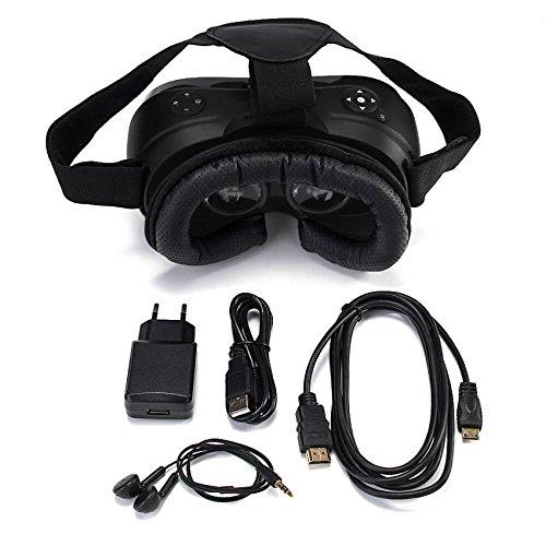 3d brille kaufen ❇️ Alles in einem  VR Headset 360 ° - 6