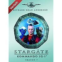Stargate Kommando SG-1: Season 7