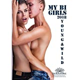 Premium Kalender 2018 · DIN A3 · Bi Girls · My sexy Girl · Pin Up · Shades of Sex · Nature Girls · My Dreamgirls · Frauen · sexy · Edition Seelenzauber