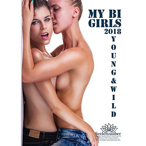 Premium calendrier calendar 2018 / A3 - Bi Girls - Bi femmes - fétiche - lier - sexe - photos érotiques - shades of sexe - Nuances de Sexe - Pin Up - Sex - Edition âme magique