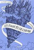 La passe-miroir. 1, Les fiancés de l'hiver / Christelle Dabos | Dabos, Christelle (1980-....). Auteur