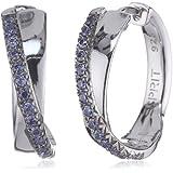 Esprit Jewels ESCO91623A000 Sterling Silver 925 Creole Earrings