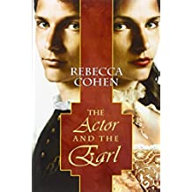 The Actor and the Earl (The Crofton Chronicles)