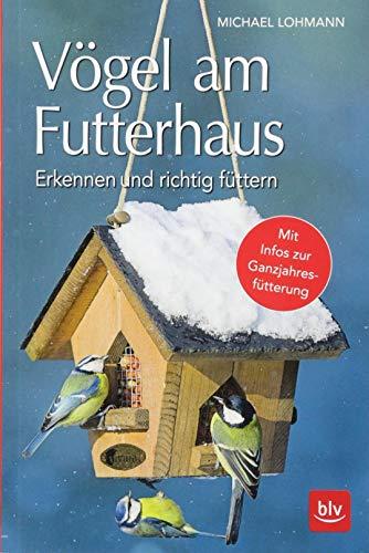Cover des Mediums: Vögel am Futterhaus