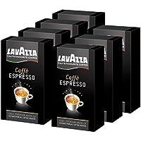 Lavazza Espresso Arabica, Café Molido, 7x 250g