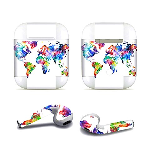 Zhhlaixing 2613* High Quality Decal Protective Cover Wraps für AirPods Headset - Various Color -