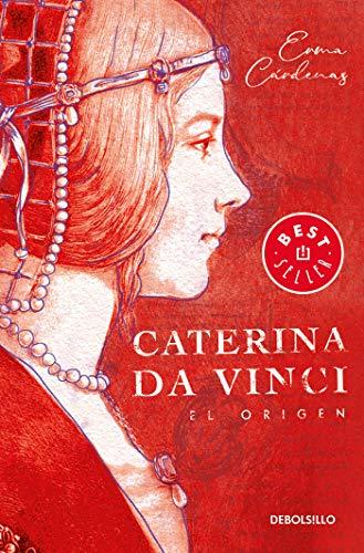 Caterina Da Vinci El origen de Erma Cárdenas