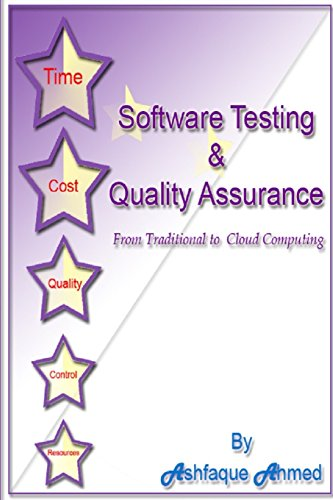 Software Testing & Quality Assurance: From Traditional to Cloud Computing: Learn Software testing & quality assurance from the expert with 25 years of experience
