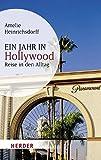 Ein Jahr in Hollywood: Reise in den Alltag (HERDER spektrum) - Amelie Heinrichsdorff