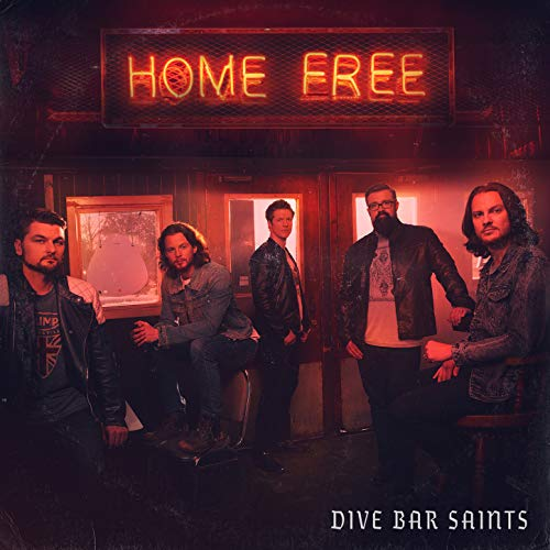 Dive Bar Saints -