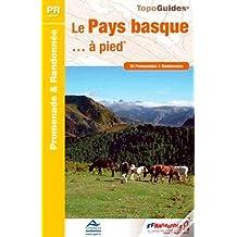 Pays Basque à pied