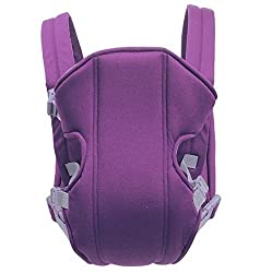Special Moms For Special Babys Baby Carriers Purple Bag