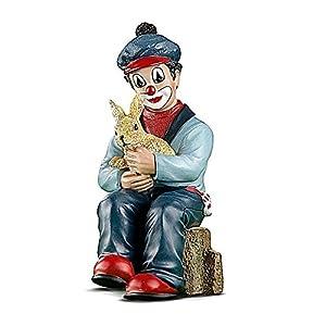 Gildeclownsclub Gilde Clown Meister Lampe