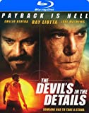 The Devil's In The Details [Blu-ray] Ray Liotta