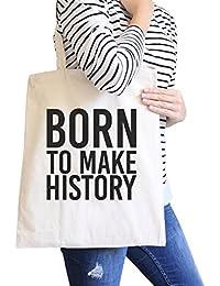 365impresión Cute graphic|unique design|funny quote|canvas bolsa, Canvas Tote Bag