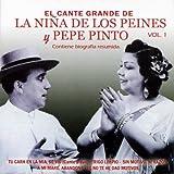 El Cante Grande De... - Volumen 1