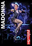 Madonna: Rebel Heart Tour [DVD]