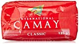 International Camay By P&G Classic Soap Pack Of 3 X 125 Gms by International Camay by P&G