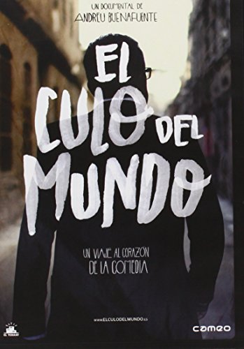 El Culo Del Mundo (Import Dvd) (2014) Santiago Segura; Isabel Coixet; El Gran ...