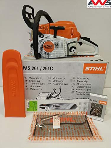 Stihl MS 261 C-M - Motosierra