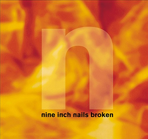 Broken [Explicit]