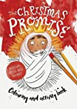 The Christmas Promise Coloring and Activity Book by Catalina Echeverri (2015-10-01)