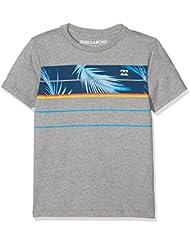 Billabong Spinner Boy SS Tee Jungen T-Shirt