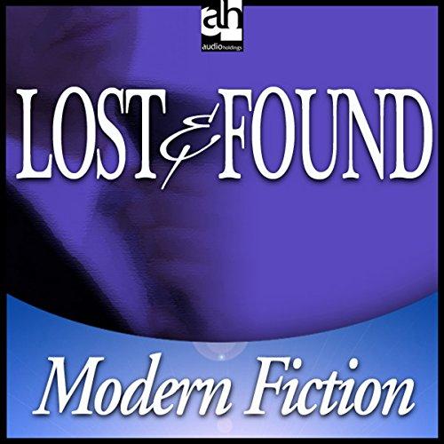 Lost and Found  Audiolibri