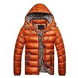 Picture Of Jacket Men Coat Slim Sportswear Outwear Chaquetas Hombre Parka Mens Coats Jackets Warm Thick