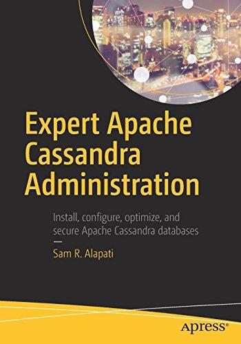Expert Apache Cassandra Administration par Sam R. Alapati