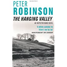 The Hanging Valley (The Inspector Banks series) by Peter Robinson (2002-11-08)
