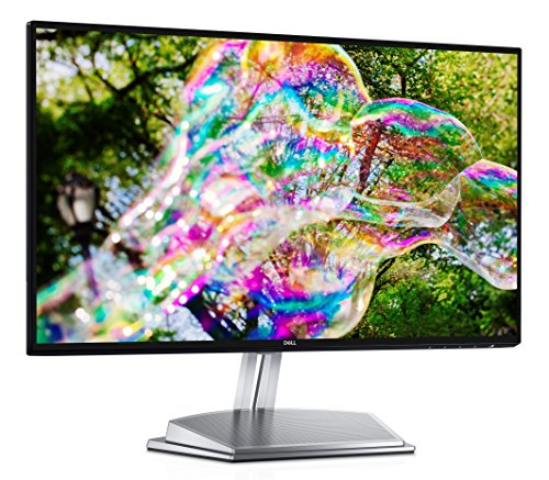 Best Price Dell S2418H 24-inch IPS Monitor (6 ms Response Time, Full HD 1920 x 1080 at 60 Hz Infinity Edge, HDR, AMD Free-Sync, VGA/HDMI, Integrated Speakers) – Black Special