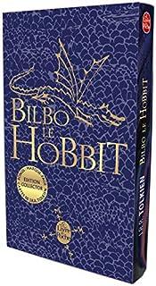 Coffret Bilbo le Hobbit bleu (2253164674) | Amazon price tracker / tracking, Amazon price history charts, Amazon price watches, Amazon price drop alerts