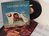 CAT STEVENS greatest hits WITH CALENDER POSTER, ilps 9310 [Vinyl] CAT STEVENS