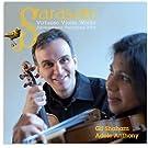 SARASATE: Virtuose Werke für Violine