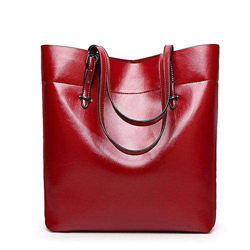 Anne - Sacchetto donna B Red