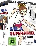 Mila Superstar - Die komplette Serie (alle 104 Episoden) [12 Disc Gesamtbox] [Limited Edition] [12 DVDs]