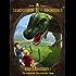 Erstlesebuch 1 - Die magische Dinosaurier-Jagd: Spannende & lustige Kinderbücher für Erstleser ab 6 Jahren, Vorlesegeschichten & Gutenachtgeschichten (Leuchtturm der Abenteuer Erstlesebücher)