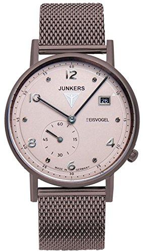 Junkers Armbanduhr 6735M-4 Damenuhr