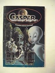 Casper: The Novelization