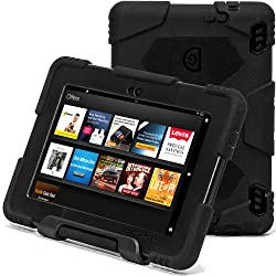 Features: Shock proof, Water Proof, Anti-dustA case shouldn't be this fun, but it is. The TRAVELLOR IPAD 5 Air case combines durable protection with fashion design. It is the most protective case with competitive price. A built-in screen protector gu...