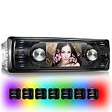 XOMAX XM-VRSU311BT Autoradio