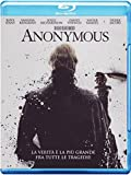 Anonymous [Blu-ray] [IT Import]