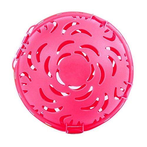 Hofumix BH Ball BH Saver BH Waschen Ball Waschmaschine Displayschutzfolie Tasche Maschinenwäsche Schutz Wäschesäcke für Waschmaschine Zarte Dessous deutet Rose