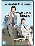 Franklin & Bash (3 Dvd) [Edizione: Regno Unito] [Edizione: Regno Unito]