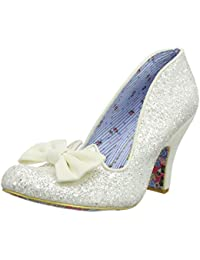 4d4a2cfa659c Irregular Choice Women s Nick of Time Closed-Toe Pumps