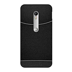 Perfect print back cover for Motorola Moto G3rd Gen