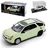 alles-meine.de GmbH Pontiac Aztek Weiss Breaking Bad Walter White 2001-2005 1/43 Greenlight Modell Auto