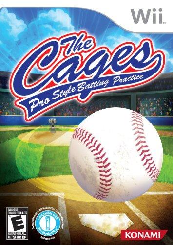 Preisvergleich Produktbild The Cages: Pro Style Batting Practice